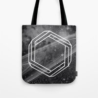 IMPOSSIBLE II Tote Bag
