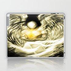 This Little Light of Mine V.2 Laptop & iPad Skin