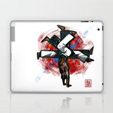 Capoeira 540 Laptop & iPad Skin