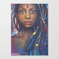 Faith Canvas Print