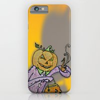 Razorblades And Chocolat… iPhone 6 Slim Case