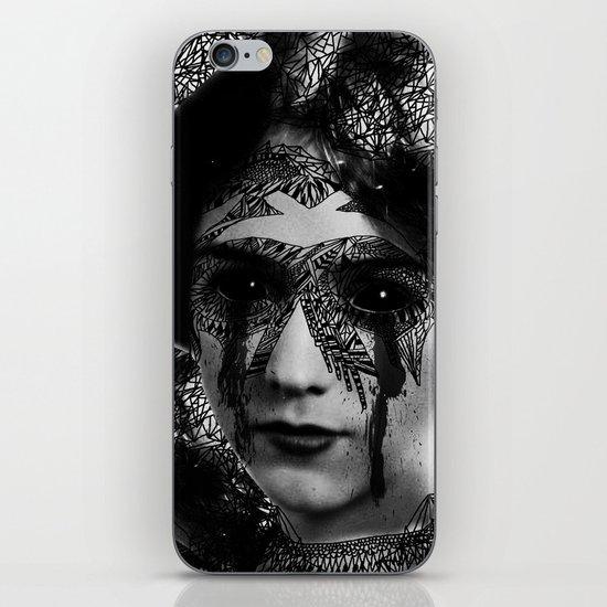 Sylvia iPhone & iPod Skin