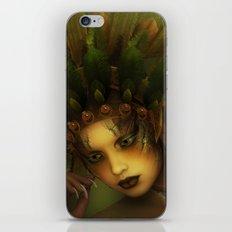Young Earth iPhone & iPod Skin