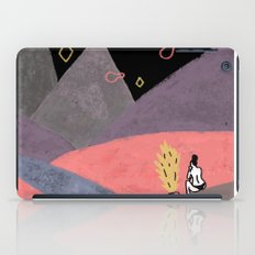 Mountain Girl iPad Case