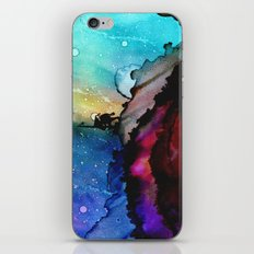 Worth it for the View iPhone & iPod Skin