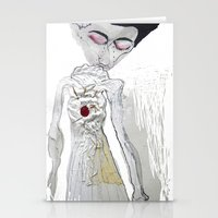 Sonik Youth Stationery Cards