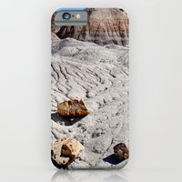 The Painted Desert & Petrified Forest iPhone 6 Slim Case