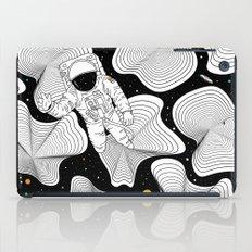 Worlds Apart iPad Case