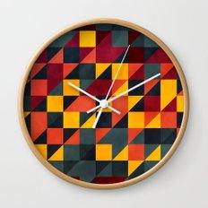GEO3074 Wall Clock