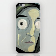 Young Frankenstein iPhone & iPod Skin