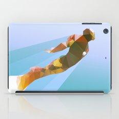 Iron iPad Case