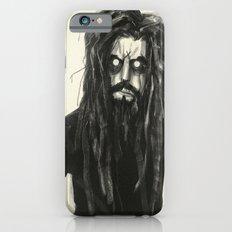 Rob Zombie iPhone 6s Slim Case