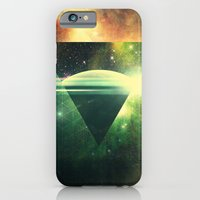 iPhone & iPod Case featuring Resonance by Fancy Ferret Studios