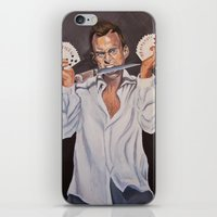 George Oscar Bluth iPhone & iPod Skin