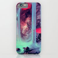 Protect Me From What I W… iPhone 6 Slim Case