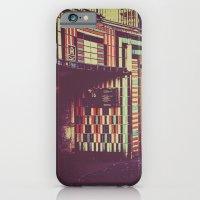 Subway iPhone 6 Slim Case