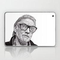 Alan Laptop & iPad Skin