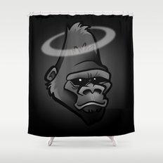 R.I.P. Harambe Shower Curtain