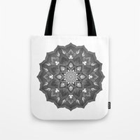 Otherwise Mandala Tote Bag