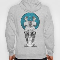 Crosses Hoody