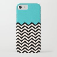 dance iPhone & iPod Cases featuring Follow the Sky by Bianca Green