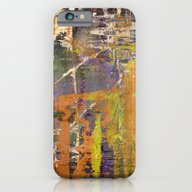 Chaos Theory iPhone 6 Slim Case