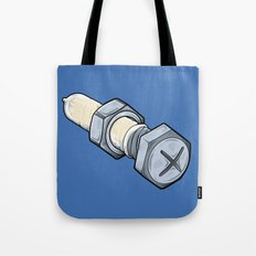 SAFE Tote Bag