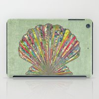 Sea Shell iPad Case