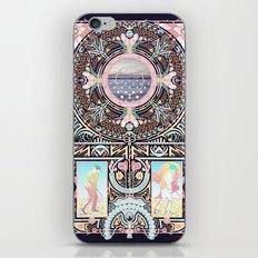 Nothing if not Something. iPhone & iPod Skin