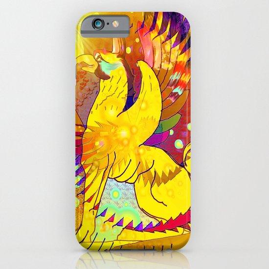 chimera iPhone & iPod Case