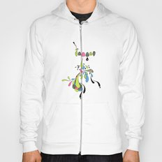 Growing Pain Hoody