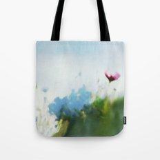 Sunny Sonja Tote Bag