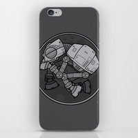 Imperial Walker AT-AT Baby iPhone & iPod Skin