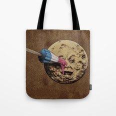 Summer Voyage Tote Bag