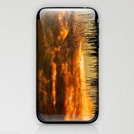 Goodbye Daylight iPhone & iPod Skin