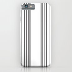 Void Line iPhone 6s Slim Case