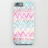 Lido Chevron iPhone 6 Slim Case