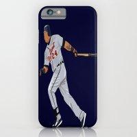 Cabrera iPhone 6 Slim Case