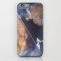 Hutch (together) iPhone 6 Slim Case