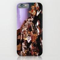 Positano: Amalfi Coast, Italy iPhone 6 Slim Case