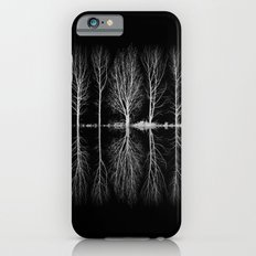 Echo In The Trees iPhone 6 Slim Case