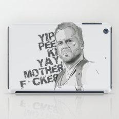 Bruce iPad Case