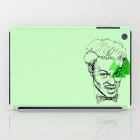 Chuck Berry iPad Case