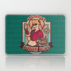 Harley's Puddin' Pops Laptop & iPad Skin
