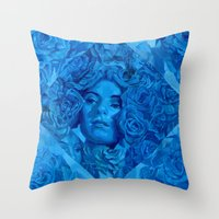 Corby Throw Pillow