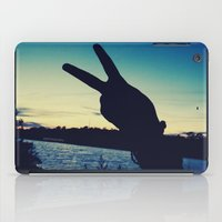forever&always iPad Case