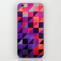 GEO3077 iPhone & iPod Skin