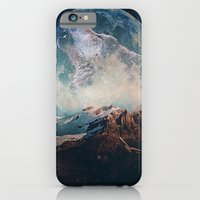 Lake Moon iPhone 6 Slim Case
