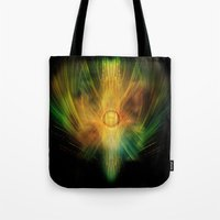 New World Hypostasis: One Tote Bag