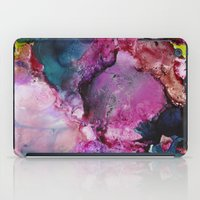Color Splash iPad Case